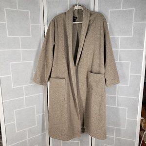 Eileen Fisher Wool Coat
